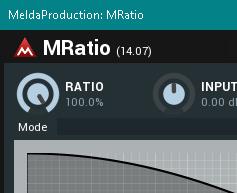 MRatio Ratio