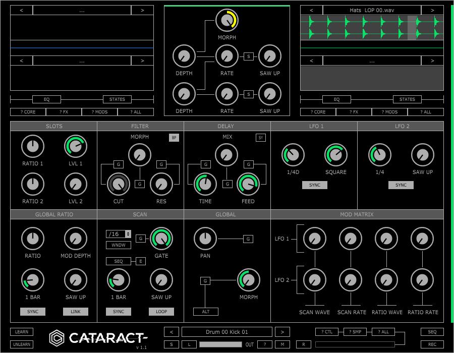 Cataract_LFO