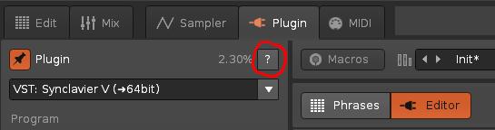 renoise-vsti-plugin-options